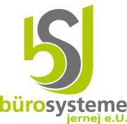 Logo: Bürosysteme Jernej e.U.