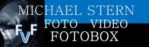 Logo: Fotograf Michael Stern
