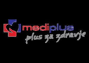 Logo: Mediplus d.o.o.