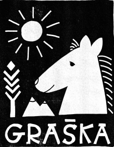 Logo: NOVI ČLANI - Graška