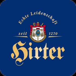 Logo: Novi član - Hirter