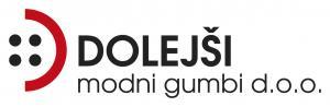 Logo: Petkov kolaž: Dolejši modni gumbi d.o.o.