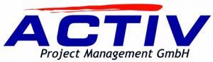 Logo: Petkov kolaž: ACTIV Projekt Management GmbH