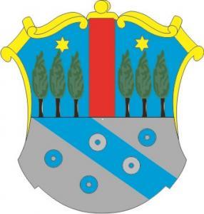 Logo: Petkov kolaž: Poslovna cona Lipje
