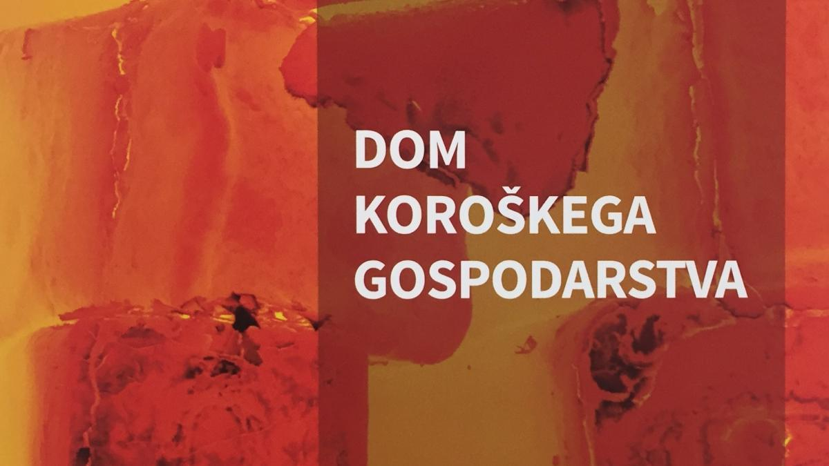 Slika: 50 let delovanja GZS Območne zbornice Koroška