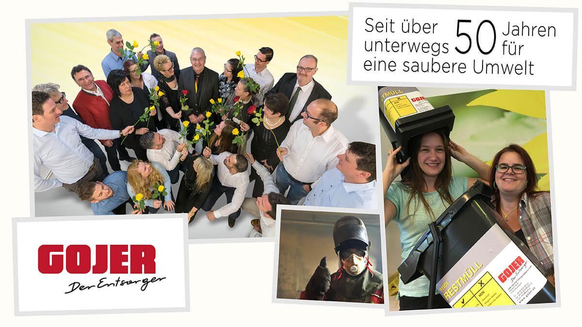 Bild: Freitags-Goodies: Gojer, Kärntner Entsorgungsdienst GmbH