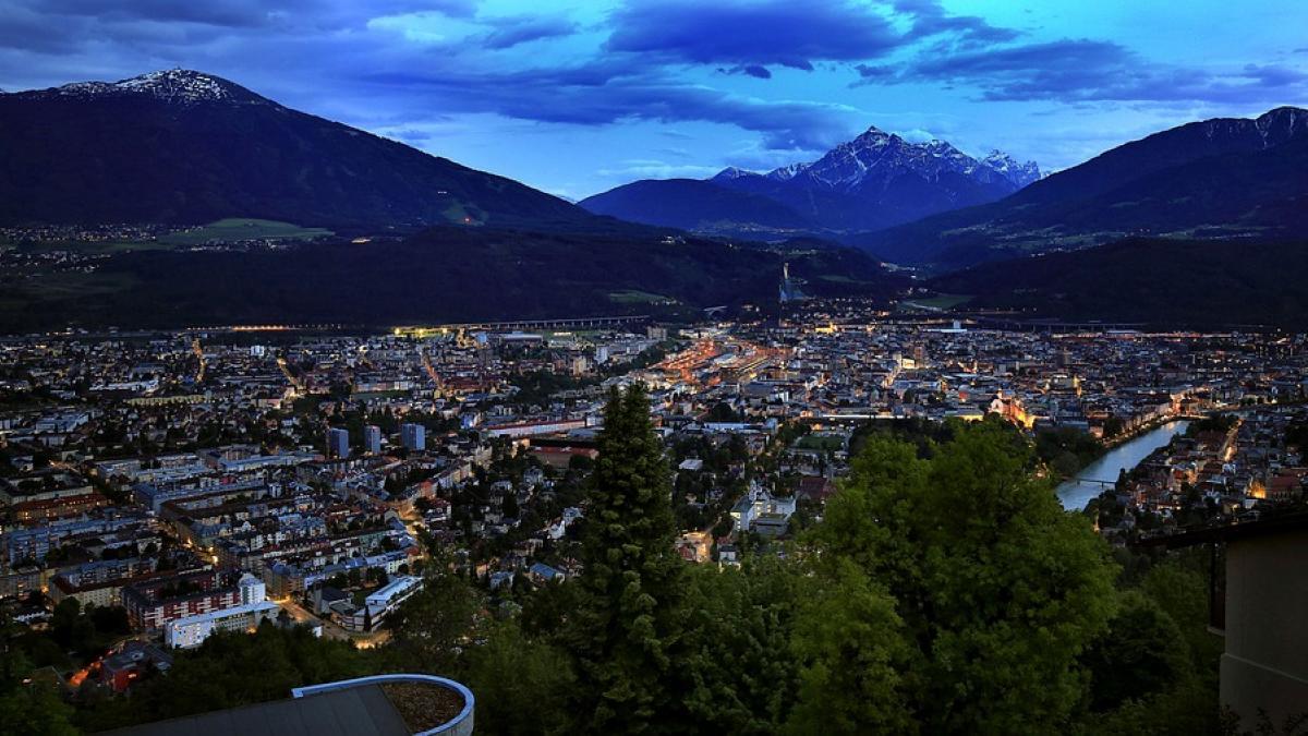 Slika: Gospodarska delegacija na Tirolsko, 15. do 16. oktobra 2018