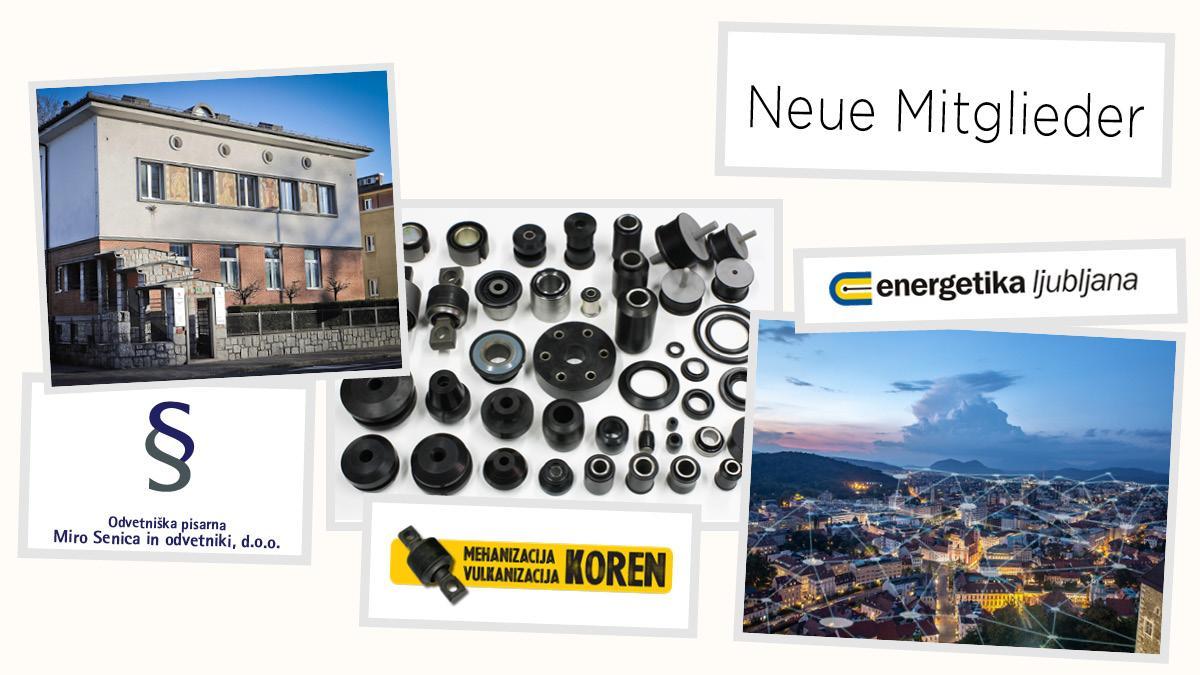 Bild: Freitags-Goodies: Neue SGZ-Mitglieder - 01/2019