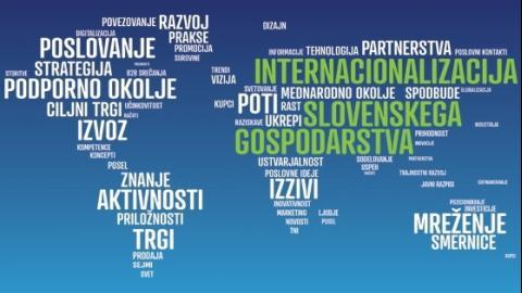 Slika: 2. Nacionalna konferenca o internacionalizaciji slovenskega gospodarstva, Brdo pri Kranju, 10. april 2019