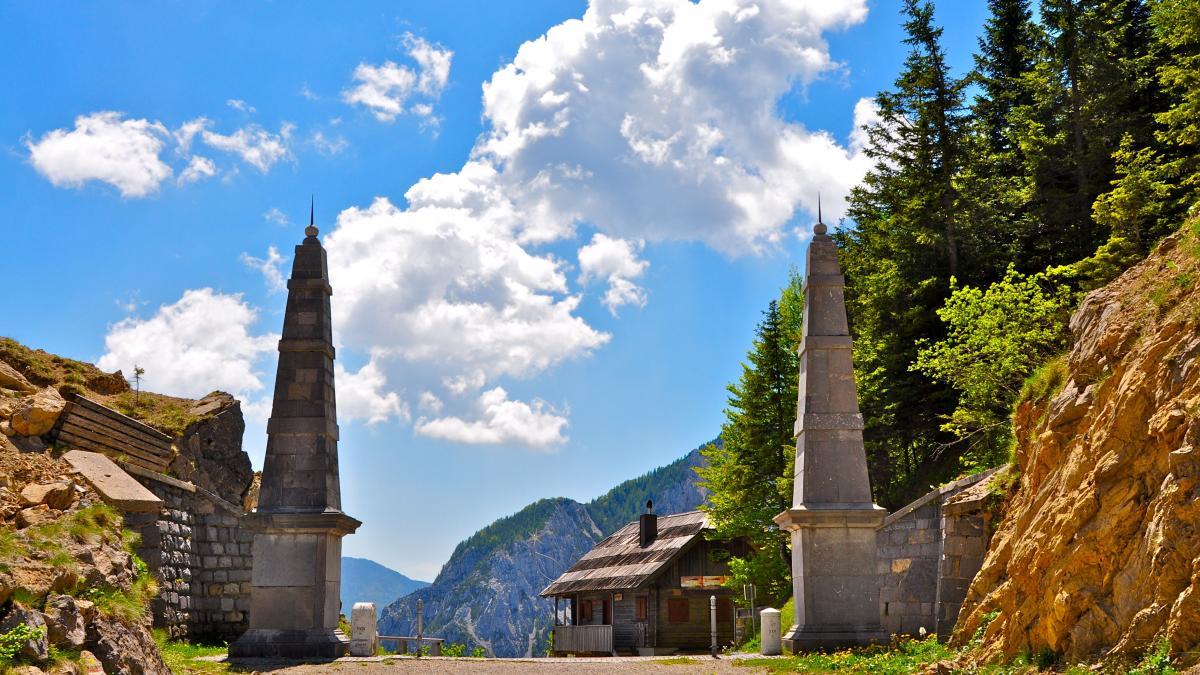 Slika: Napotitev delavcev – Slovenija<->Avstrija