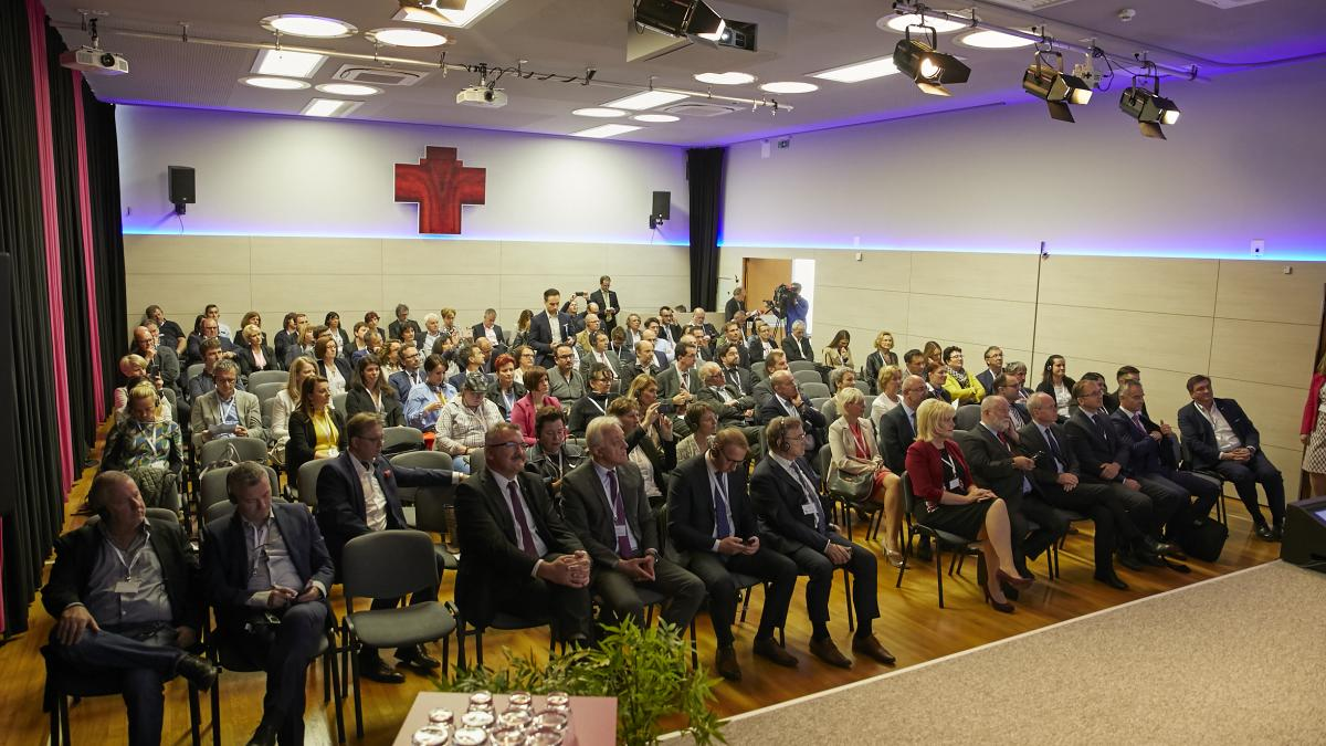 Slika: Dan podjetništva v Dobrli vasi - Izzivi in uspehi