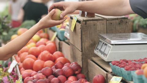 Bild: Fachvortrag: Verkauf auf Messen und Märkten in Österreich