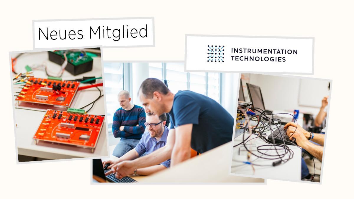 Slika: Instrumentation Technologies d.o.o.