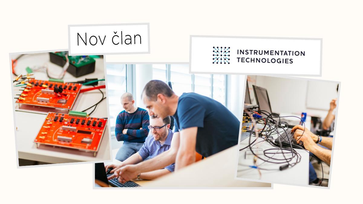 Bild: Instrumentation Technologies d.o.o.