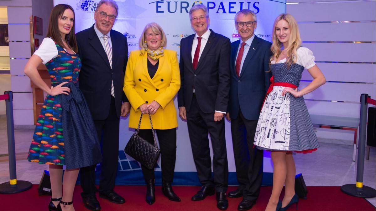 Slika: EUROPAEUS 2019