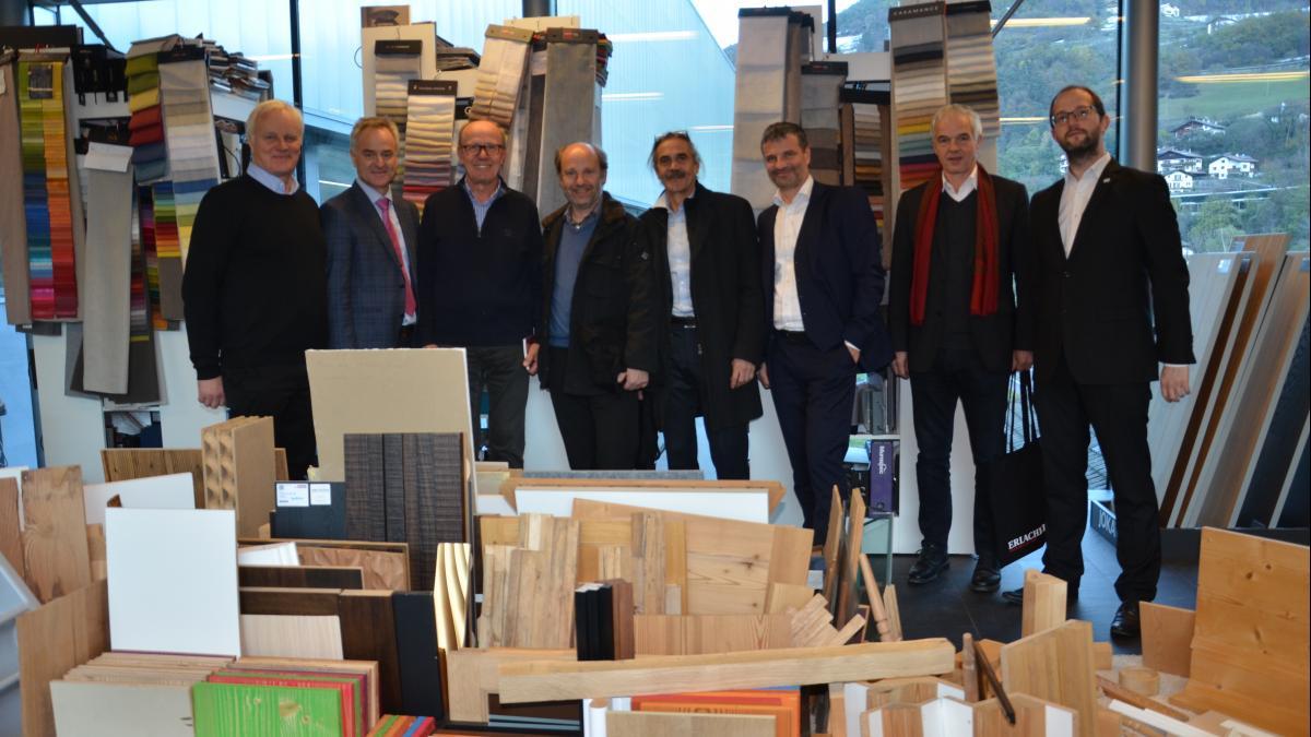 Slika: Mizarstvo Erlacher GmbH