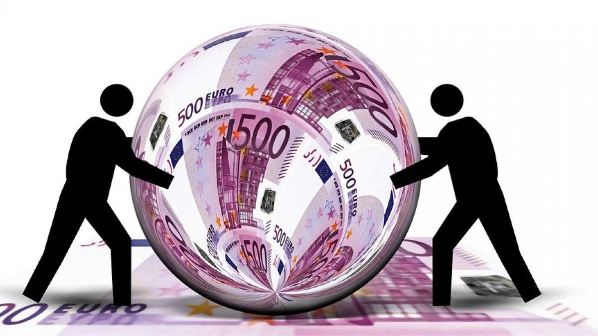 Slika: Finančna podpora gospodarstvu v višini 38 milijard EUR