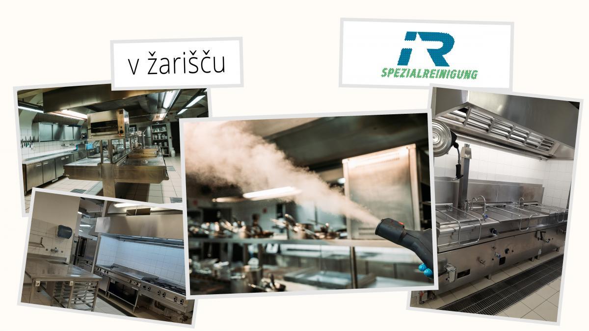 Slika: IR-Specialna čiščenja