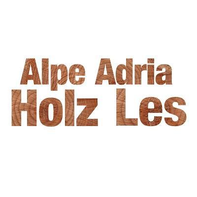 Slika: Alpe-Adria Holz/Les