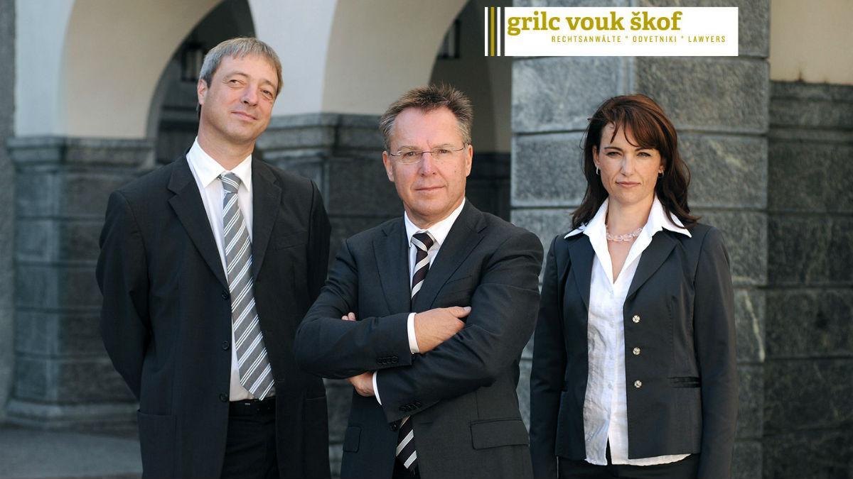 Slika: Strokovni posvet o aktualnih vprašanjih poslovanja v Avstriji