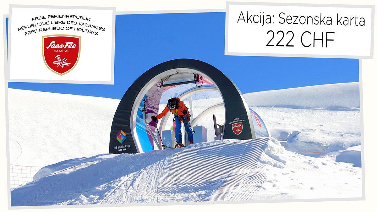 Bild: Freitags-goodies: Skifahren mittels Crowdfunding