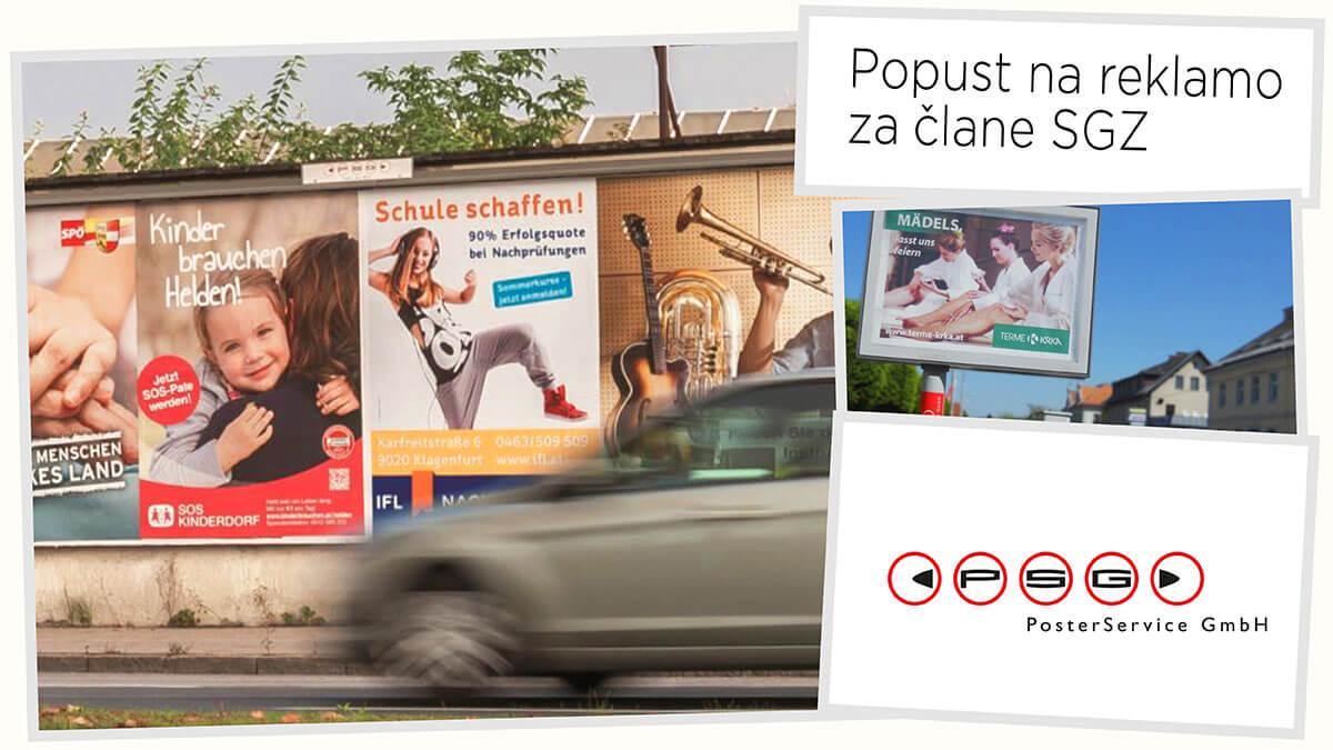 Slika: Petkov kolaž: PSG - Poster Service GmbH