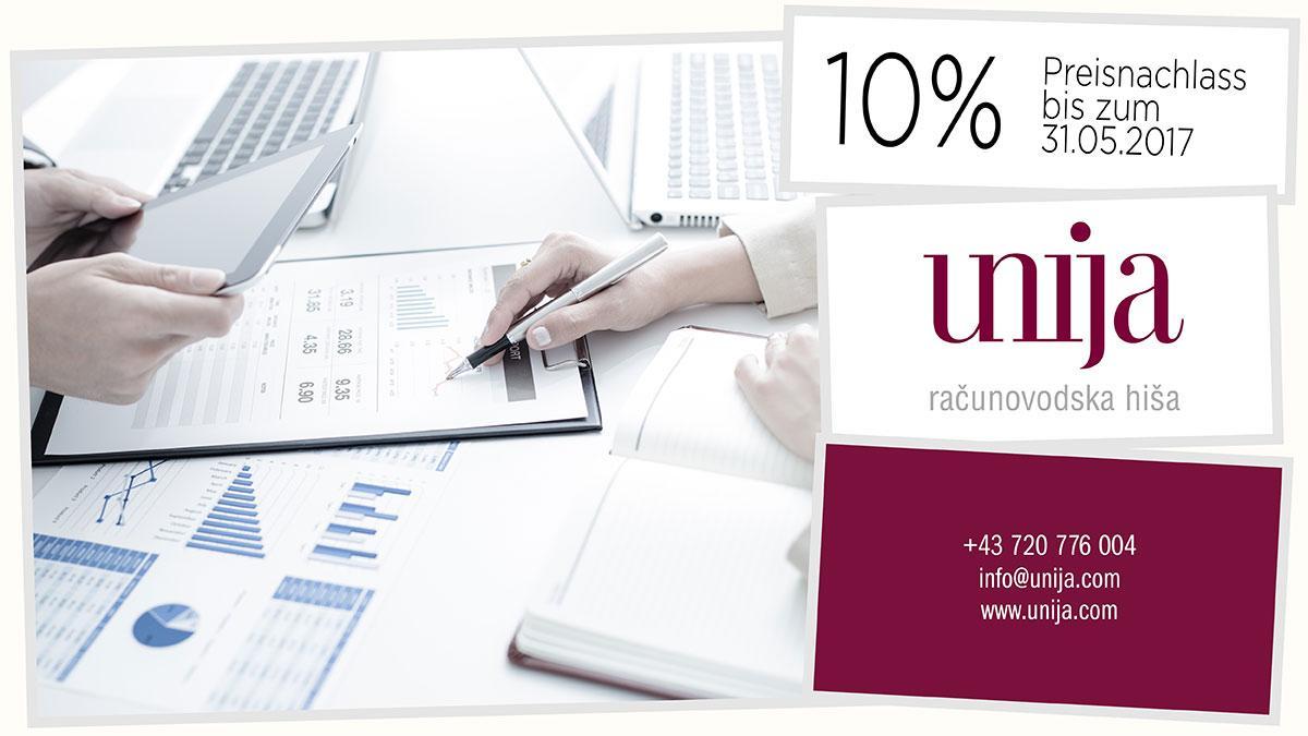 Bild: Freitags-Goodies: Unija GmbH