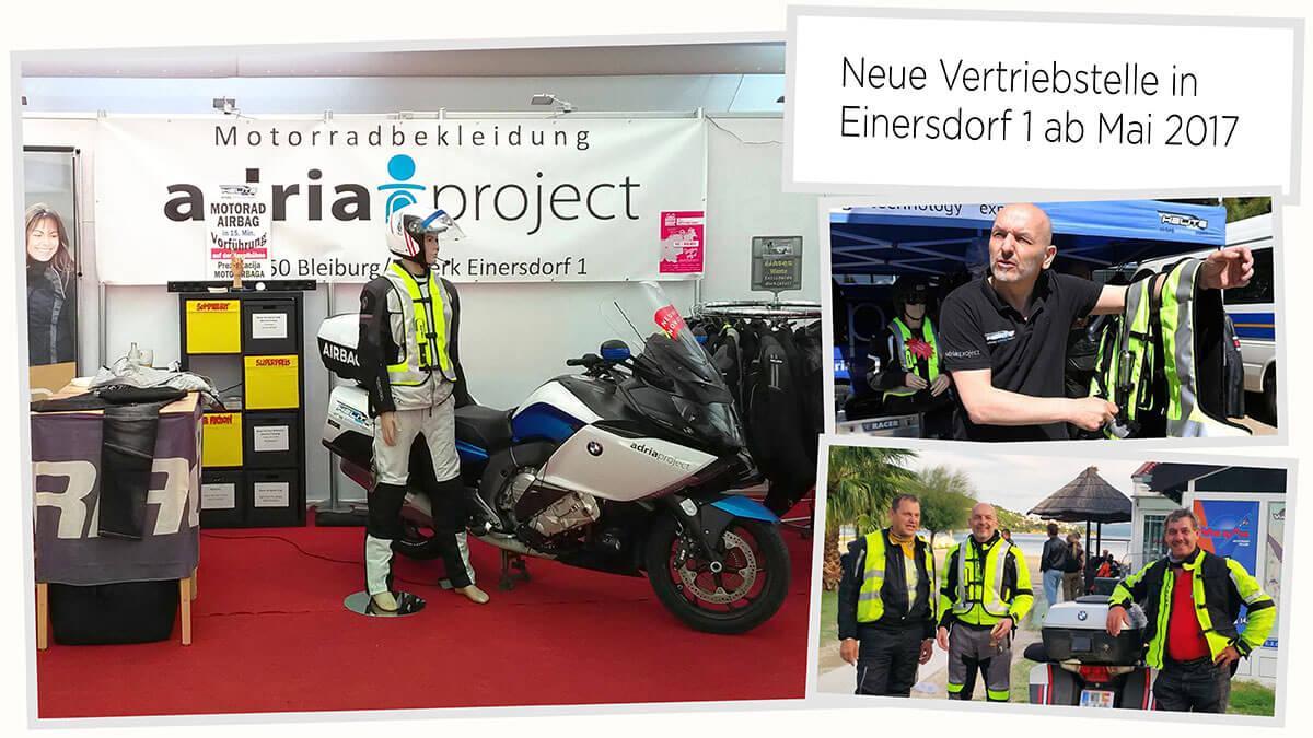 Bild: Freitags-Goodies: adria:projekt – Janez Cvelf