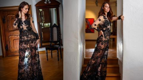Slika: Haute Couture Austria Award 2017